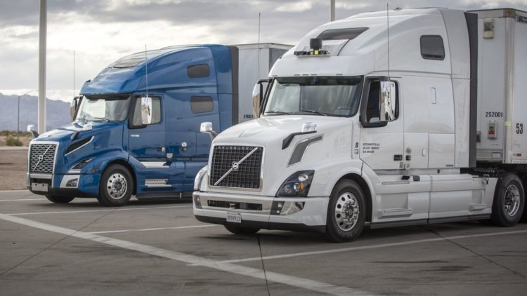 Refrigerated trucking company & Transportation Services | UFLsolutions